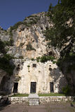 Saint Pierre Church, Antakya Stock Images