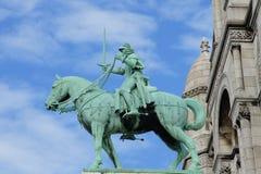 Saint Pierre DE Montmartre Stock Foto