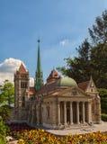 Saint Pierre katedra fotografia royalty free