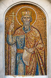 Saint Prince Vladimir Stock Photography