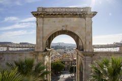 Saint Remy Bastion Imagens de Stock