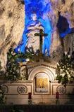 Saint Rosalia Altar Royalty Free Stock Image