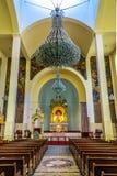 Saint Sarkis Cathedral 02 de Tehran imagens de stock