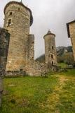 Saint Saturin de Tartaronne, França Fotografia de Stock