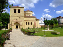 Saint Sava Church Iasi Fotografia de Stock Royalty Free