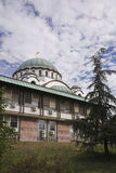 Saint-Sava Temple (Church), Belgrade, Serbia Stock Photos