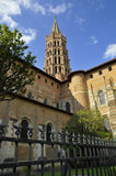 Saint Sernin Royalty Free Stock Image