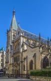 Saint Severin, Paris Stock Images