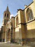 Saint Siffrein, Carpentras, Provence, France de cathédrale photographie stock libre de droits