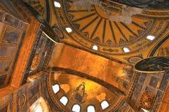 Saint Sophia Stock Image