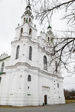 Saint Sophia Cathedral church Royalty Free Stock Photography