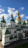 Saint Sophia Cathedral. Stock Images