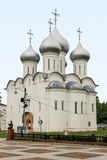 Saint Sophia Cathedral in Vologda Stock Photos