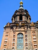 Saint Sophia Church de Harbin Photos stock