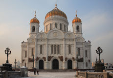 Saint Sophie Cathedral Royalty Free Stock Photography