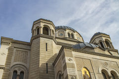Saint Spyridon Church, Trieste Stock Image