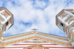 Saint Spyridon the New Church Royalty Free Stock Image