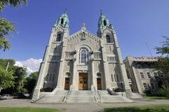 Saint-Stanislas-De-Kostka Photo libre de droits