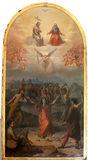 Saint Stephen imagens de stock royalty free