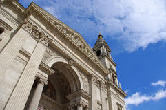 Saint Stephen's Basilica Royalty Free Stock Images