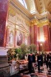 Saint Stephen s Basilica, Budapest, Hungary Stock Photography
