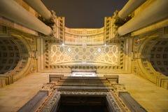 Saint Stephen's Basilica, Budapest, Hungary Stock Images