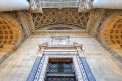 Saint Stephen's Basilica, Budapest, Hungary Royalty Free Stock Photography
