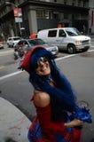Saint Stupid's Parade Royalty Free Stock Photos