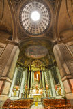 Saint Sulpice Church Royalty Free Stock Images