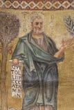 Saint Thaddaeus Royalty Free Stock Photo