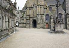 Saint-Thegonnec Royalty Free Stock Image