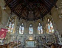 Saint Thomas Church High Altar B photographie stock libre de droits