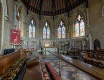 Saint Thomas Church High Altar C photo stock