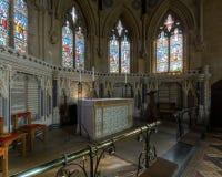 Saint Thomas Church High Altar E photos libres de droits