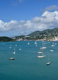 Saint Thomas, US Virgin Islands Royalty Free Stock Photography