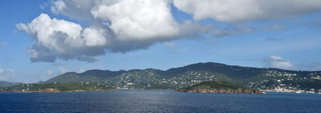 Saint Thomas, US Virgin Islands Stock Images