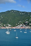 Saint Thomas, US Virgin Islands Stock Photo