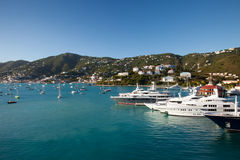Saint Thomas Virgin Island Stock Photos