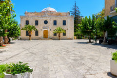 Saint Titos church. Heraklion, Crete Stock Photography