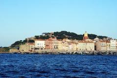 Saint Tropez Royalty Free Stock Photo