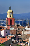 Saint Tropez Stock Image