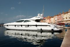 Saint Tropez 3 photographie stock
