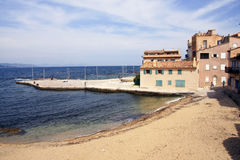 Saint Tropez Stock Photography
