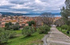 Saint-Tropez Royalty Free Stock Photo