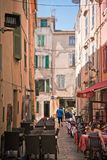 Saint - Tropez, France Stock Image