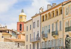 Saint Tropez, France photographie stock