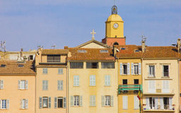 Saint Tropez, France Stock Image