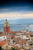 Saint Tropez, France Stock Photos