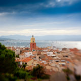 Saint Tropez, France Stock Photography