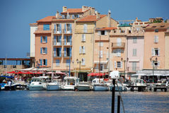 Saint-Tropez Stock Photos